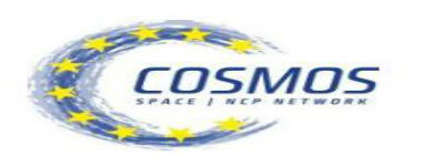 International Space Info-Day and Brokerage Event (Berlino, 14-15 novembre)