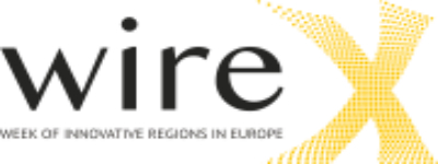 WIRE X - Explore, create and innovate in your region